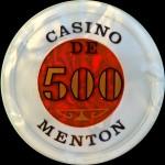 MENTON 500