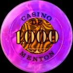 MENTON 1000