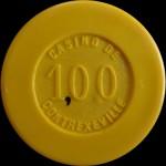 CONTREXEVILLE 100