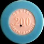 CONTREXEVILLE 200