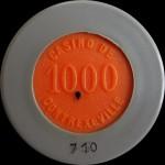 CONTREXEVILLE 1 000