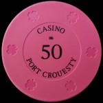 PORT CROUESTY 50