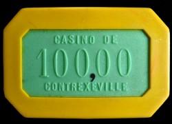 C0NTREXEVILLE 10 000