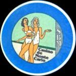 SBM Roulette Baigneuses