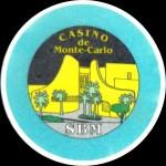 CASINO Bleu Clair