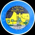 CASINO Bleu