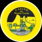 CASINO Jaune