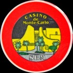 CASINO Rouge