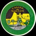 CASINO Vert