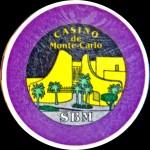 CASINO Violet