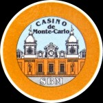 Monte Carlo Marron