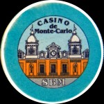 Monte Carlo Vert Clair