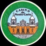 Monte Carlo Vert