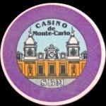 Monte Carlo Violet