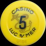 LUC SUR MER 5