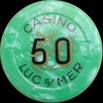 LUC SUR MER 50
