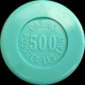 POUGUES 500