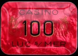 LUC SUR MER 100