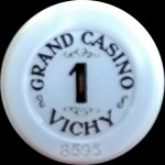 VICHY GRAND CAFE 1