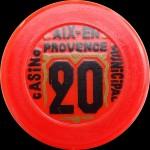 AIX EN PROVENCE 20