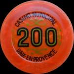 AIX EN PROVENCE 200