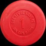 AIX LES BAINS 1