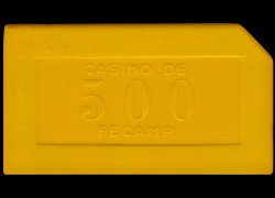 FECAMP 500