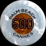 PALM BEACH 500