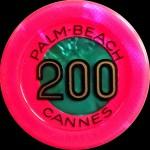 PALM BEACH 200
