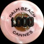 PALM BEACH 1 000