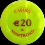 MONTROND 20