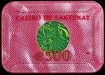 SANTENAY LES BAINS 500