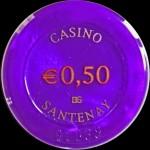SANTENAY 0.50