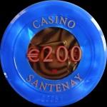 SANTENAY 200