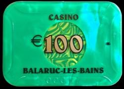 BALARUC 100