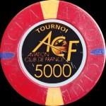 ACF 5 000