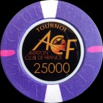 ACF 25 000