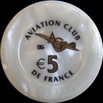 AVIATION CLUB 5