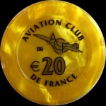 AVIATION CLUB 20