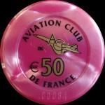 AVIATION CLUB 50