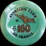 AVIATION CLUB 100