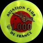 AVIATION CLUB 1 000