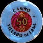 VILLARS DE LANS 50
