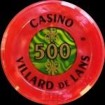 VILLARS DE LANS 500