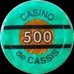 CASSSIS 500