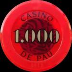 PAU 1000