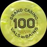 VALS LES BAINS 100