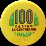 AX LES THERMES 100