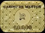 MENTON 50 000