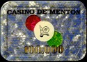 MENTON 100 000